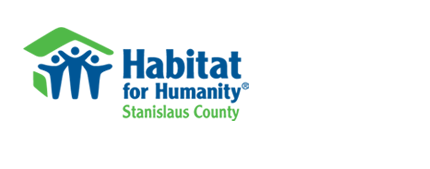 Habitat for Humanity, Stanislaus County